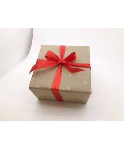 Чайная пара 240 мл, Royal White в подарочной упаковке