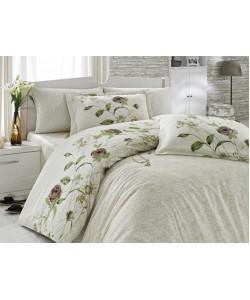 Комплект постельного белья Bc03, 100% хлопок