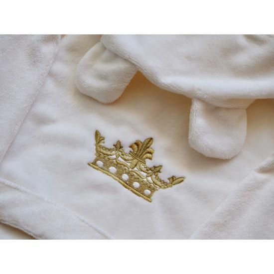 Детский халат Triga, Baby7