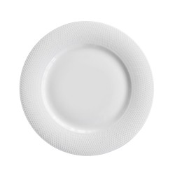 Тарелка обеденная 23 см, Royal Sutton