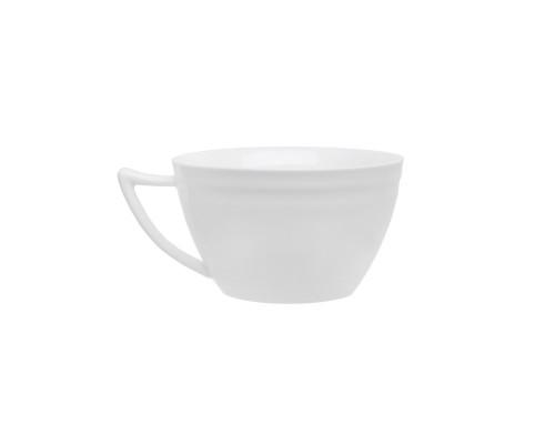 Чашка чайная 320 мл, Royal White