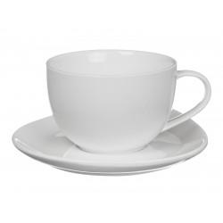Чайная пара 240 мл, Royal White