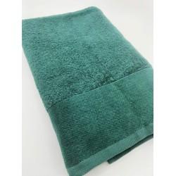 Полотенце 70*140 см, green