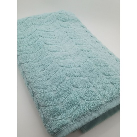 Полотенце Microcotton 70*140, mint