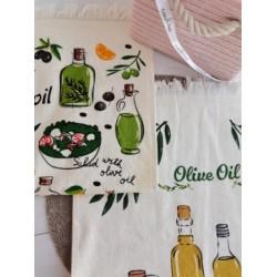 Кухонное полотенце 40*60 см