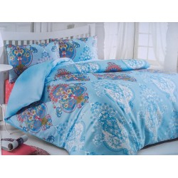 Комплект постельного белья BB01, 100% хлопок