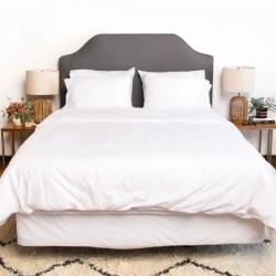 """Комплект постельного белья """"Plain Premium"""", евро"""
