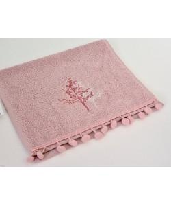 """Махровое полотенце """"Tree"""", 30*50 см"""