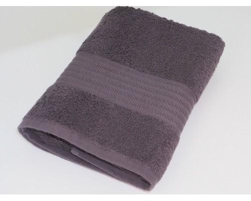 """Махровое полотенце """"Grey"""", 50*90 см"""