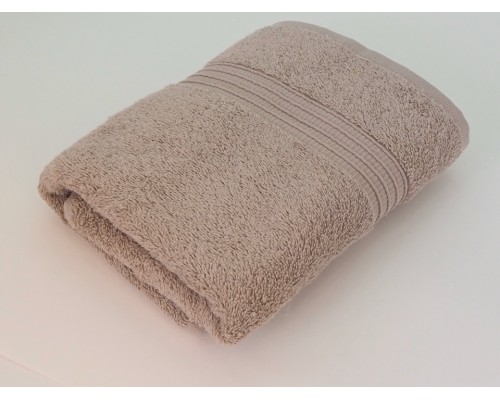 """Махровое полотенце """"Классика"""", 50*90 см"""