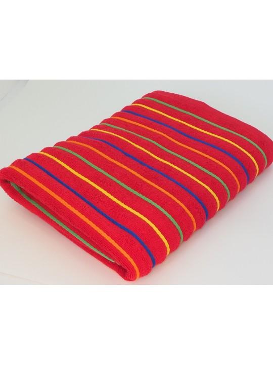 "Махровое полотенце  ""Яркость"" , 70*140 см"