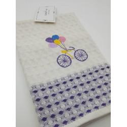Кухонное полотенце 45*65 см, cycle