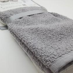Набор кухонных полотенец 40*60 см, 2 шт. grey