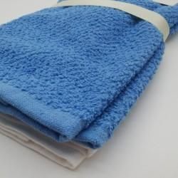 Набор кухонных полотенец 40*60 см, 2 шт. Blue