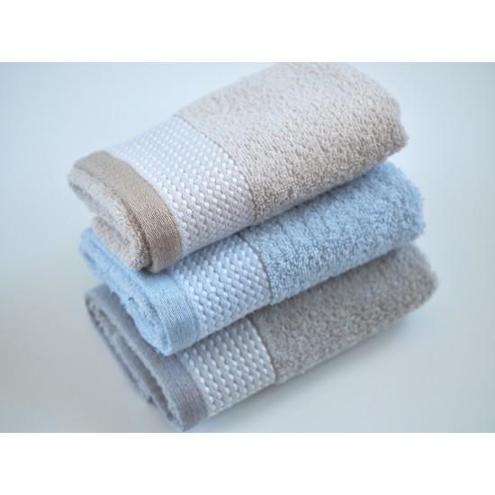 Махровое полотенце , 30*50 см