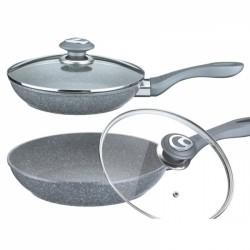 Сковорода с гранитным покрытием Peterhof