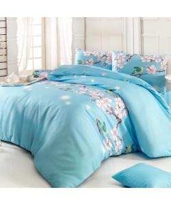 Комплект постельного белья BB02, 100% хлопок